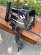 Лодочный мотор Tohatsu M 5 BDS