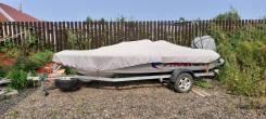 Продам лодку Eidai Craft BP460