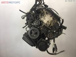 Двигатель Nissan Almera N16, 2000, 1.5 л, бензин (QG15DE)