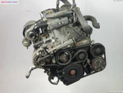 Двигатель Opel Vectra C, 2003, 2.2 л, дизель (Y22DTR)