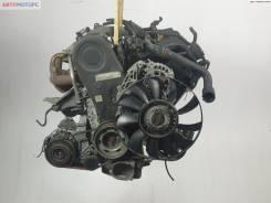 Двигатель Volkswagen Passat B5+ (GP) 2001, 1.6 л, бензин (ALZ)