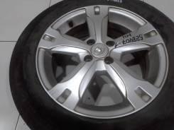 Диск колесный R16 для Great Wall Hover M4 [арт. 528407-1]