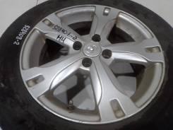 Диск колесный R16 для Great Wall Hover M4 [арт. 528407-2]