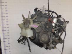 Двигатель Toyota Chaser