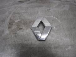 Эмблема Renault Logan 2009 [8200115114]
