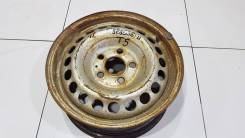 Диск колесный штампованный R16 [7H0601027C] для Volkswagen Transporter T5 [арт. 528535-4]