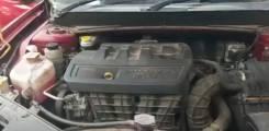 Двигатель ECN Dodge Caliber / Avenger Sxt 2008 [5047910AB] Седан Бензин 2.0 ECN
