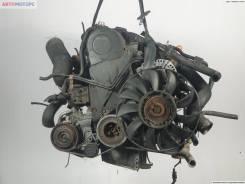 Двигатель Volkswagen Passat B5+ (GP), 2001, 1.9 л, дизель (AVF)