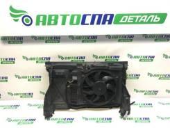 Кассета радиаторов в сборе Peugeot 308 2008 [1330S81253K4] Хетчбек Бензин 1.4 EP3