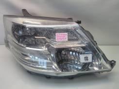 Фара Toyota Alphard MNH10 MNH15 ANH15 ANH10 EN HE HD TA HR 1MZFE 2AZFE 58-15, правая передняя