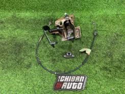 Педаль сцепления Suzuki Jimny