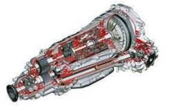 АКПП Honda. Замена.