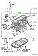 БЛОК В Сборе, Цилиндр Toyota 11401-19685