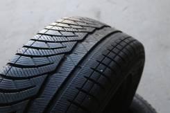 Michelin Pilot Alpin 4, 235/55 R18