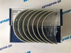 Вкладыши коренные Komatsu 6D125 / S6D125 / SAA6D125 0,5 Izumi