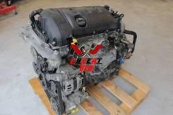 Контрактный Двигатель Peugeot, проверенный на ЕвроСтенде в Ростове-на-