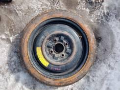 Докатка Dunlop T125/70/D15 4/114,3 (1 шт) Отправка