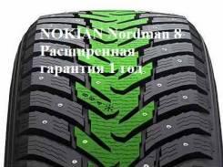 Nokian Nordman 8, 205/55 R 16 94Т XL