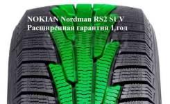 Nokian Nordman RS2 SUV, 215/60 R17 100R XL