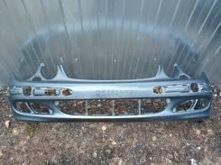 Бампер передний Mercedes-benz W211 03-06 A2118800040