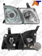 Фара Lexus LX, Lexus LX470, Lexus LX470 98-07 SAT ST-312-1100R, правая передняя