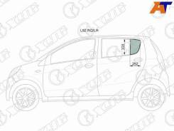Стекло форточки Daihatsu MIRA, Daihatsu MIRA L27#/L28# 06-18 XYG L92RQLH