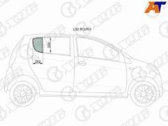 Стекло форточки Daihatsu MIRA, Daihatsu MIRA L27#/L28# 06-18 XYG L92RQRH