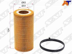 Фильтр масляный AUDI, SEAT, Skoda, Volkswagen ST-06D115562