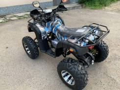 Grizzly 200 cc, 2021