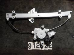 Стеклоподъемный механизм Nissan Leaf 807213NA0A