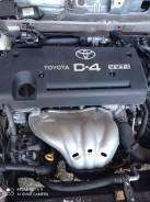 Двигатель Toyota Avensis AZT250 1Azfse рестайлинг+ коса двигателя