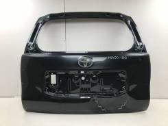 Крышка багажника Toyota Land Cruiser Prado 4 (150 Series) [6700560F90]