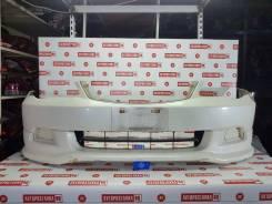 Бампер Honda Odyssey RA6, передний