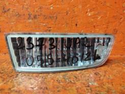 Повторитель бамперный Honda Inspire, левый