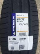 Michelin Agilis 3, 215/65 R16 C 109/107T