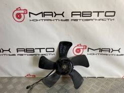 Вентилятор радиатора Nissan Almera Classic 2006-2012 [3C2302] B10 QG16DE