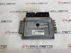 Блок управления двс Nissan Almera Classic 2006-2012 [2311043870] B10 QG16DE