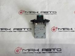 Резистор отопителя Nissan Almera Classic 2006-2012 B10 QG16DE