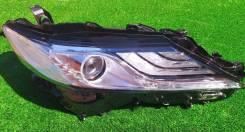 Фара правая LED на Toyota Camry 70
