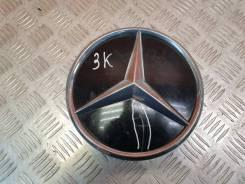 Эмблема перед. Mercedes E-Class 2016- W213, S213, C238 Mercedes-Benz, Мерседес Бенц (Бенс Бенз Benz) E Class (Е класс klasse) w [A0008880100]