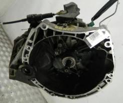КПП 6ст. Renault Laguna 2008 [6BN27TX01]