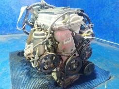 Двигатель Toyota Raum 2001 [1900021631] NCZ20 1NZ-FE [282674]