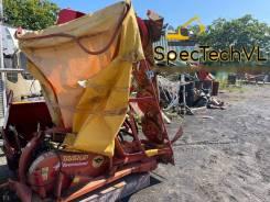 Навесная косилка роторная Kverneland 224 1.7 метра