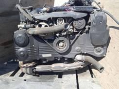 Двигатель Subaru Exiga 2008