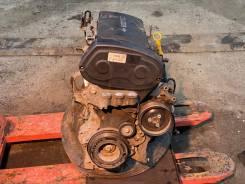Двигатель в сборе Chevrolet 1.6 F16D4