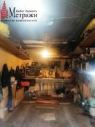 Капитальный гараж с подвалом (40 кв. м. ) на Нерчинской