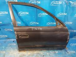 Дверь передняя правая Toyota Caldina ET196 1994 [6700120880]