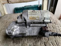 Стартер на Toyota 4E-FE