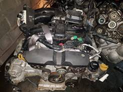 Двигатель 2.5L 42тыс. пробег. Subaru Forester 2010 - 2015г. FB25