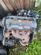 Двс двигатель 5a-f
